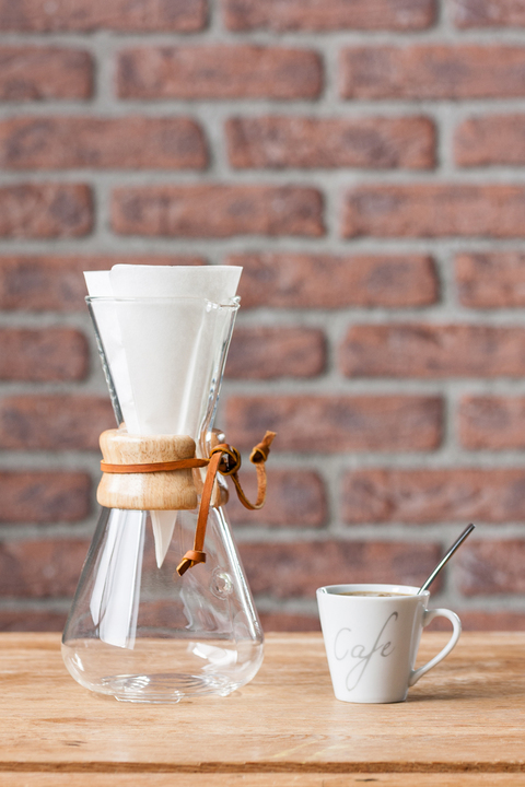 Chemex koffiemaker 3 kopjes