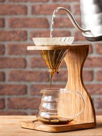 Kit Hario V60 - Oliver & Glass