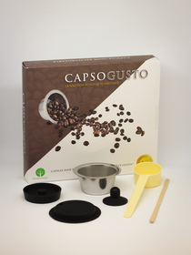 Herbruikbare capsules Dolce Gusto®