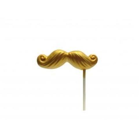 Black Moustache Chocolat