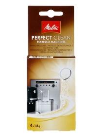 Pastilles Melitta Perfect Clean - 4 pièces