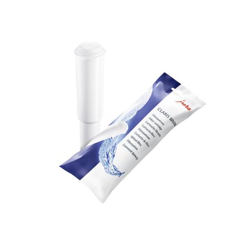 Filtre Claris PRO White 120L pour Jura Impressa X9