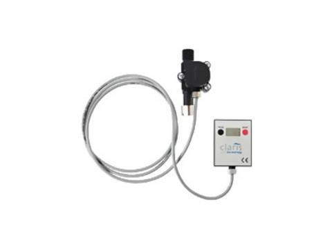 Capteur de débit CLARIS