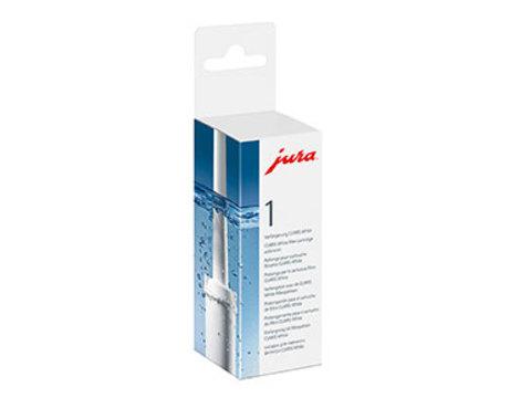 Rallonge pour cartouche filtrante CLARIS white