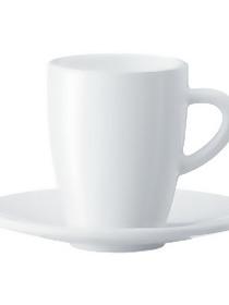 Tasses à café - 6 pièces
