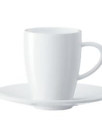 Tasses à espresso - 6 pièces