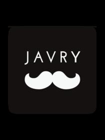 Autocollant Javry