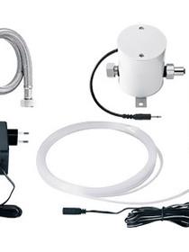 Kit de raccordement d'eau fixe pour IMPRESSA XS9 Classic, XS95 One Touch, XS90 One Touch, XS90