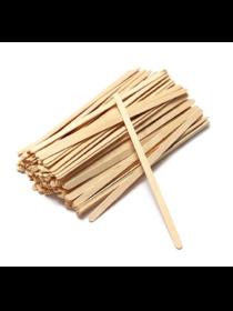 Wooden stir-sticks - 1000 pieces