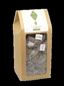 Thé vert menthe poivrée - 50 pièces