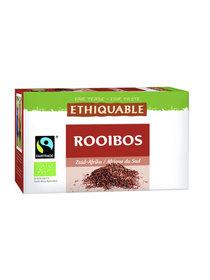 Rooibos d'Afrique du Sud - Ethiquable