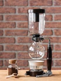 Cafetière à dépression (siphon) Hario Design Technica – 600ml