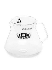 Trinity Origin Decanter - Cafetière filtre
