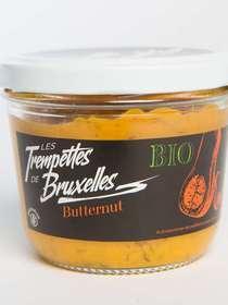Les Trempettes de Bruxelles - Butternut