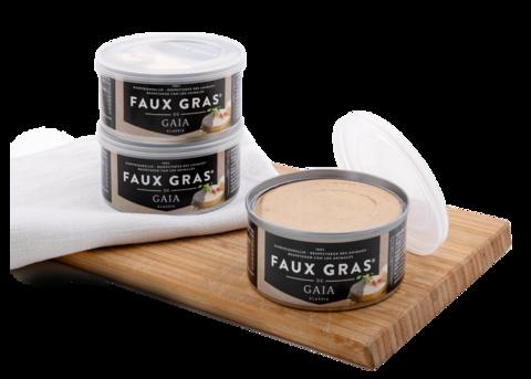 GAIA- Les Faux Gras