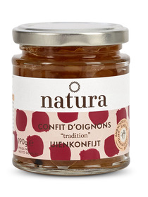Confit d'oignon tradition - 190 gr