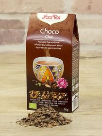 Choco Chaï Yogi Tea - 90gr