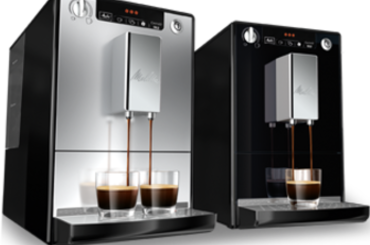 Coffee machines for home