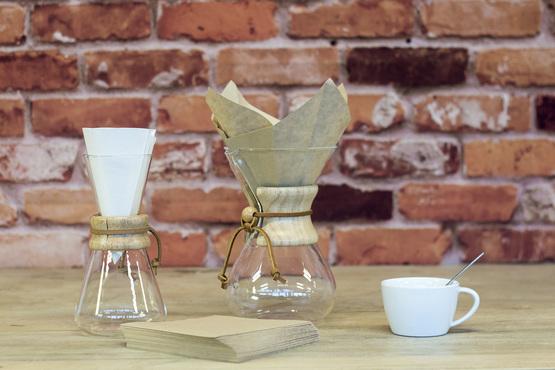 Chemex Coffeepots