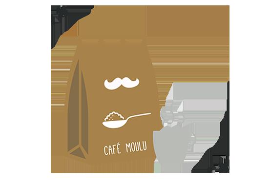 Pack café (moulu)